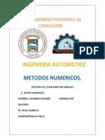 Lizandro EugenioTarea2