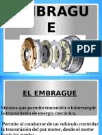 EL EMBRAGUE dael.pptx