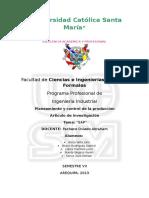 Articulo SAP