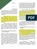 Carlos Mendiola Distincion y Relacion Entre Teoria de La Historia Historiografia e Historia x