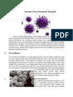 Buku Siswa Virus