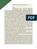 Sejarah Indonesia Kuliah (1)
