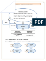 Journal Meeting on Molecular Actuator