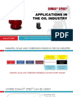 CPRS Application in the Oilfield