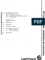 Capitulo 6 Variaveis de Processos Densidade e pH