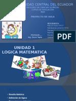 Mo9 Logica Matemática Proyecto Aula 11