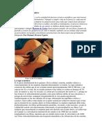 La Guitarra Al Milímetro