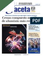 Gaceta UNAM 071215
