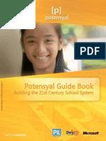 Potensyal Guide Book 2006