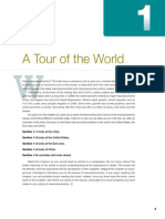 A TOUR OF THE WORLD23