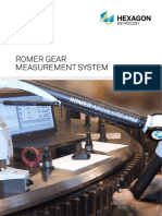 ROMER Gear Measurement System_brochure_en