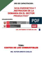 Documento Consumo Industrial
