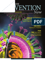 Infection Prevention Now Magazine - Special Issue