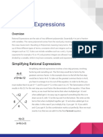 rational expressions- bryler barnhill