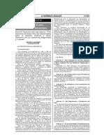 Plan Nacional de Desarrollo de Capacidades - DS 004-2010-PCM - 12Enero2010[1]