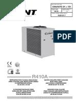 23 CHA-K FC 91÷151 CLB 21.7