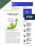 Trik Menang Forex dengan Teknik Konvergen.pdf