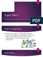 super pacs powerpoint  1