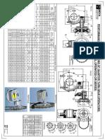 Performance Spec Sheet Quater Turn With Chainwheel