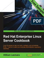 Red Hat Enterprise Linux Server Cookbook - Sample Chapter