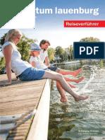 Reiseverführer Herzogtum Lauenburg