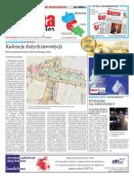 Gazeta Informator nr 201 / grudzień 2015 / Kędzierzyn