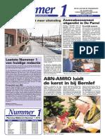 Wijkkrant Nummer 1 december 2015