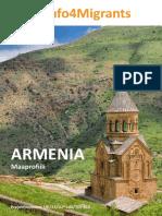 Country Profile Learnmera Armenia Finnish