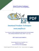 Manuale EFT Gary Craig Parte I Andrew Lewis