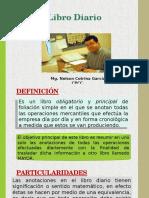 7. Libro Diario