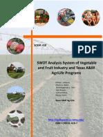 SWOT Analysis System of Vegetable.pdf