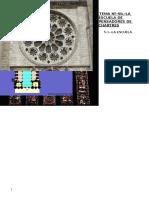 "Tema-5A  ""La Escuela de Chartres""."