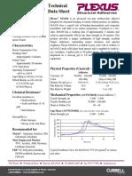 Adhesives Plexus Ma830