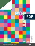 Acrylite Pop Art Brochure