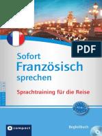 Sofort Franzosisch Sprechen