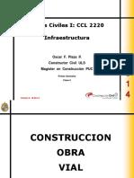 Construcción, Clase 1