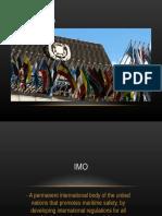 IMO Presentation