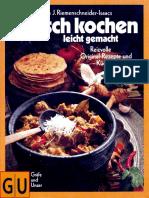 45947706 GU Indisch Kochen