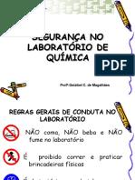 Aula Lab 01 - Quim Agro