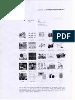 Tecno3 Programa 2012