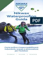 Waterproofing Guida