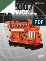 Wuaukesha Engines