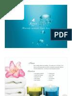 Nirva Brochure