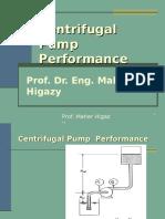 6 Centrifugal Pump Performance Six