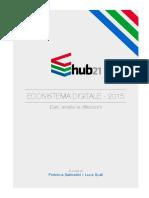 Hub21 Report2015 Web