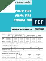 Manual-Palio Fire 2004