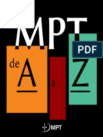 MPT de A a Z