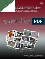 Manual de Practicas de Reproduccion Animal