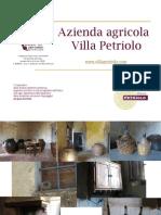 Presentazione Villa Petriolo - Ita