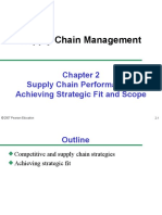Chapter 2 Supply Chain Performance